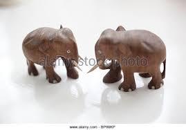 wooden elephants stock photos wooden elephants stock images alamy