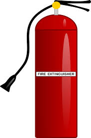 clipart fire extinguisher clipart collection tool clip art