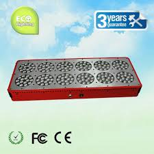 apollo power and light apollo 12 180 3w led grow light for agriculture greenhouse