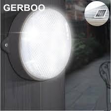 solar lights for indoor use gerboo 2017 new led solar light outdoor garden street lights 9 led