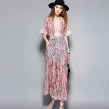 online get cheap cotton maxi dress lace vintage short sleeve