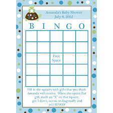 empty bingo card template eliolera com