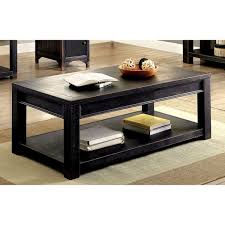 Square Black Coffee Table Signature Designs By Ashley Gavelston Square Black End Table
