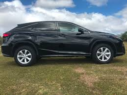 2017 used lexus rx rx 350 fwd at tca auto serving waipahu hi iid
