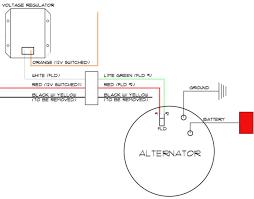 dodge alternator wiring diagram dodge wiring diagrams collection