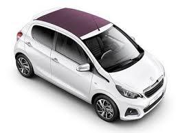 auto 5 porte listino prezzi peugeot 108 cabriolet 5 porte auto nuove