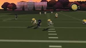 backyard football 2010 screenshots neoseeker