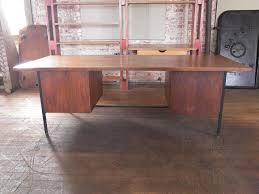 retro modern desk how useful vintage modern desk thediapercake home trend