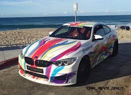 drake cars 2015 hamann 2015 bmw m4 art cars