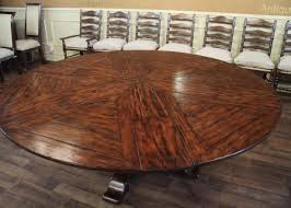 Large Dining Table Singapore Table Round Dining Room Tables With Leaves Wonderful Round