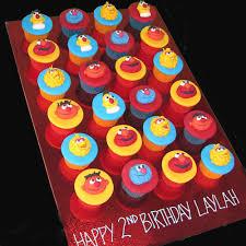 sesame cupcakes sesame st cupcakes x 12 that s my cake