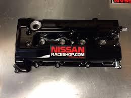 nissan 350z valve cover jdm nissan sr20ve valve cover u2013 nissan race shop