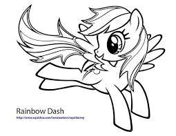 my little pony coloring pages of rainbow dash my little pony coloring pages rainbow dash pony coloring pages