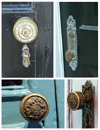 Exterior Door Knobs Exterior Doors House Appeal