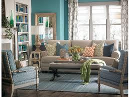 hgtv home design studio at bassett bassett great room sofa with pillows 514502 talsma furniture