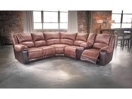 signature design by ashley nantahala faux leather reclining