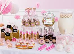 Decorating For A Baby Shower On A Budget Little Princess Baby Shower Party City