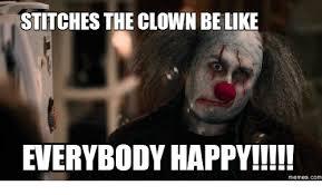 Clown Memes - 25 best memes about it meme clown it meme clown memes