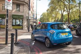 renault lease hire europe new 2017 renault zoe z e 40 on sale for 18k by car magazine