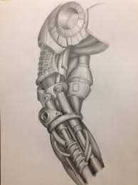 best 25 biomechanical tattoo ideas on pinterest biomechanical