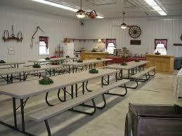 pole barn interior finishes conestoga buildings finished barn interior