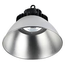Light Fixture Reflector by High Bay Led Fixture 150 Watt Hook Mount 250w Equiv 19 600