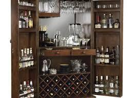 ikea wet bar in basement mini cabinet furniture rustic liquor