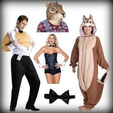 Chi Chi Halloween Costume 14 Punny Animal Costume Ideas Halloween Costumes Blog