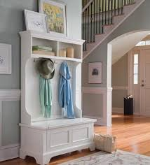 captivating brilliant entryway benches with storage ideas