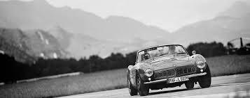 delugan meissl porsche museum ennstal classic planai classic oldtimer rallye sponsors