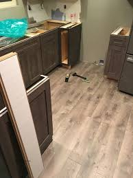 Uneven Floor Laminate Step By Step Process For How To Install Laminate Flooring