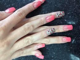 polish nails salon