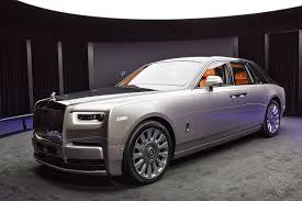 rolls royce concept the rolls royce phantom design opens doors for an electric future