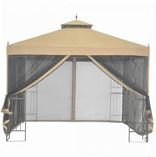 Patio Gazebos by Patio Gazebo Walmart Gazebo Ideas