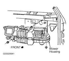 heater dodge dakota 2001 dodge durango replacing heater heater problem 2001