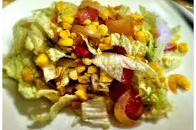 napa salad roasted corn and bacon napa cabbage slaw recipe on food52