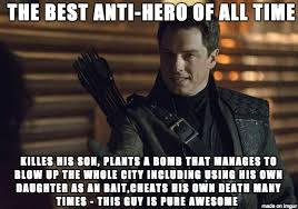 An Hero Meme - anti hero meme on imgur