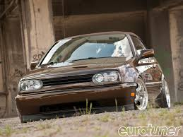 volkswagen brown 1993 mk3 vw golf cabriolet u2013 giuseppe reho u0027s brown vision photo