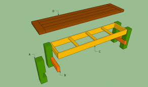 How To Build A Bench Vise Bench Plans For Bench Build An Outdoor Bench Where To Simple