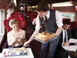 Thalys Comfort 1 On Board Café Bar U0026 Dining Sncf