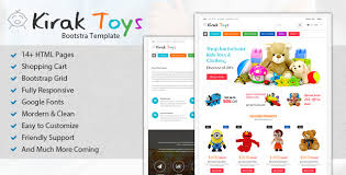 bootstrap ecommerce templates bootstrapbay