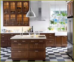 Solid Wood Kitchen Furniture Ikea Kitchen Cabinet Doors Solid Wood Home Design Ideas