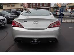 silver hyundai genesis coupe hyundai genesis coupe 2 door in jersey for sale used cars