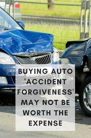 geico quote to add vehicle buying auto u0027accident forgiveness u0027 may not be worth the expense