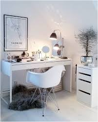 cheap white vanity desk interior design black makeup vanity with lights cute for desk chair