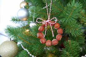 easy ornaments to create with your blissfully