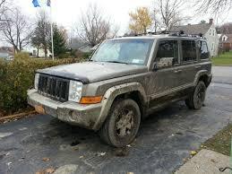 jeep commander lifted 2 u0027 u0027 lift issues jeep commander forums jeep commander forum