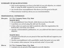 Summary Statement For Resume Sample Cover Letter For Teacher Recommendation Custom Definition