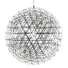 replica moooi raimond pendant light by raimond puts temple u0026 webster