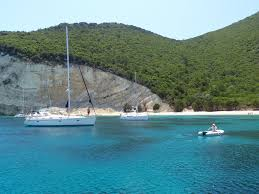 sailing holidays in kritami beach enjoy sailing holidays in greece